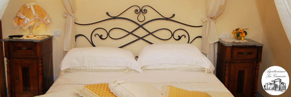 Bed and Breakfast Pienza
