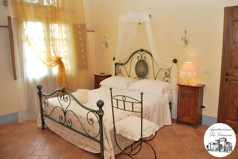 Bed and Breakfast Montepulciano